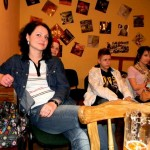 OSTRAVSKÉ BUCHARY 2012