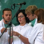 Divadelní festival Darkov 2006