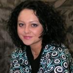 Radka - portrét