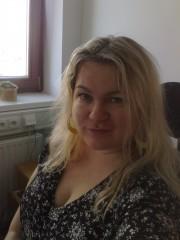 Zuzka - civilní foto - r. 2009