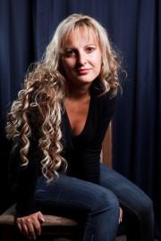 Martina - portrét r. 2010
