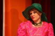 Miluška jako Karamela Cusacková ve hře ŘEČI - r. 2008
