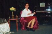 Commedia Finita - r. 2000