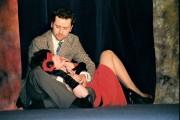 Radim ve své první velké roli Macheatha ve hře Žebrácká opera - r. 2003
