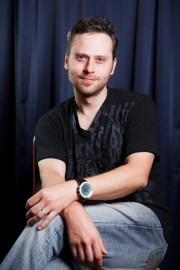 Radim Kačmarský - portrét 2010