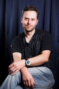 Radim - portrét 2010