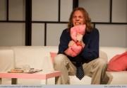 Lukáš jako Dr. Jouvance na pokraji nervového zhroucení - r. 2010