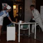 ROZPAKY ZUBAŘE SVATOPLUKA NOVÁKA, Stomatologické sympózium na Soláni, květen 2011