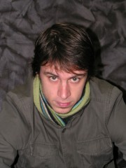 Patrik - portrét  - r. 2007