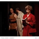DRCLA LOKTEM VO KREDENC, premiéra 21.1.2012, MěDK Karviná