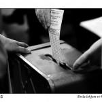 Drcla loktem vo kredenc, 4.3.2012