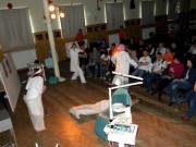 Ostravské Buchary 2012 - dětské závody opět dopadly pro Svatopluka katastrofálně :(