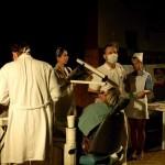 Ostravské Buchary 2012 - resekce kořenového hrotu