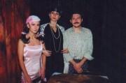 Peachumovic rodinka